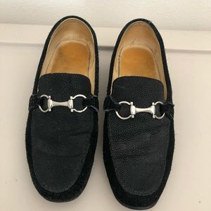 Veari Exotic Mens Loafers made in Mexico